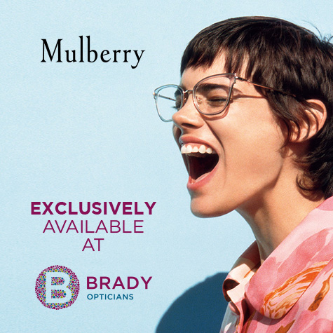 Mulberry Donegal