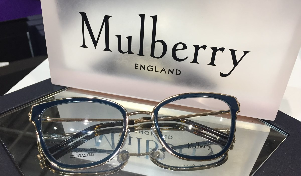 Mulberry Glasses Donegal